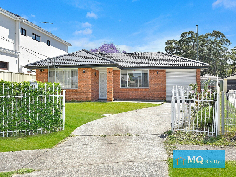 1B Banksia Street, South Granville, NSW 2142