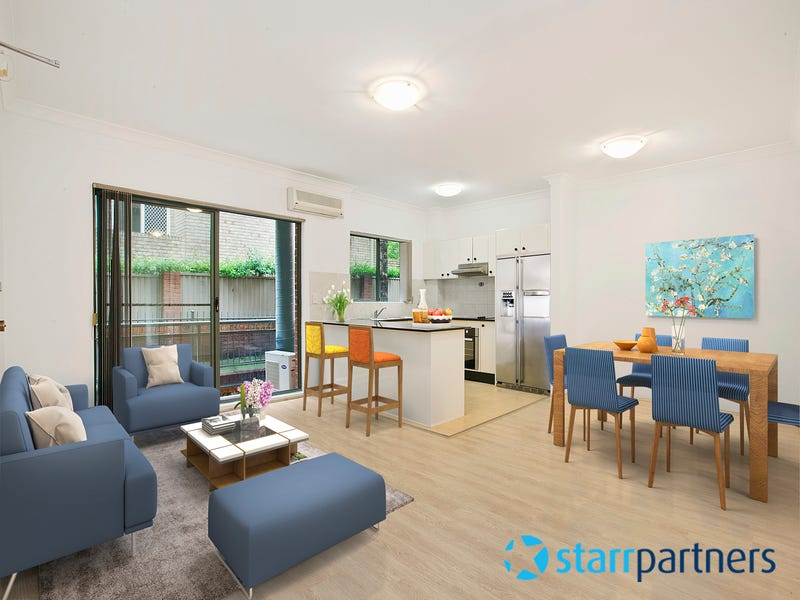 23/33-41 Brickfield Street, North Parramatta, NSW 2151