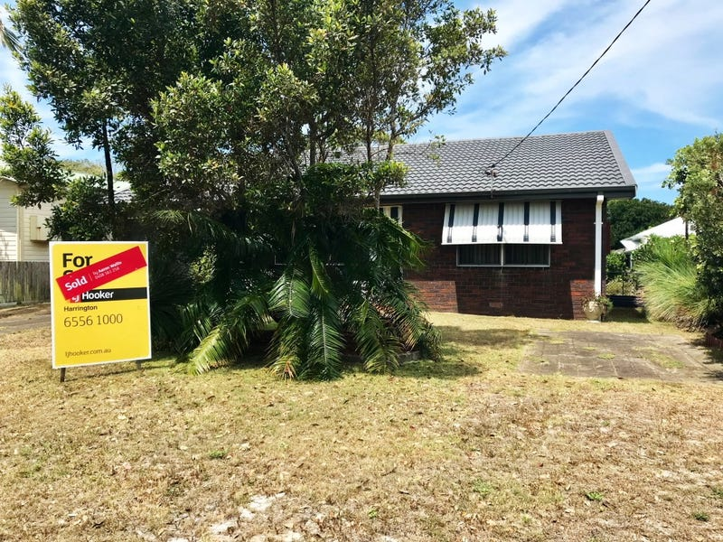 11 Murray Street, Harrington, NSW 2427