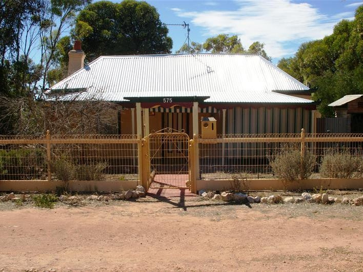 17 Bower Street, Moonta Mines, SA 5558