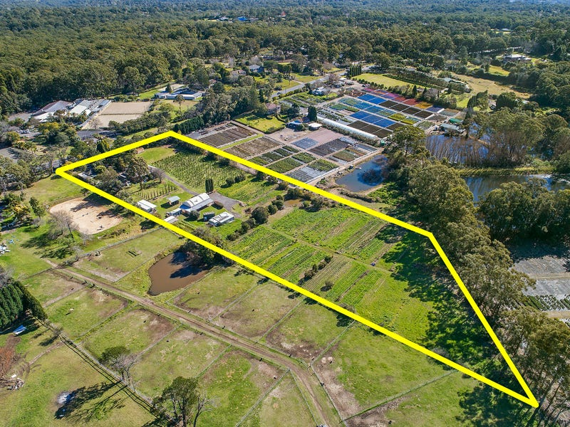 993 Old Northern Road, Dural, NSW 2158