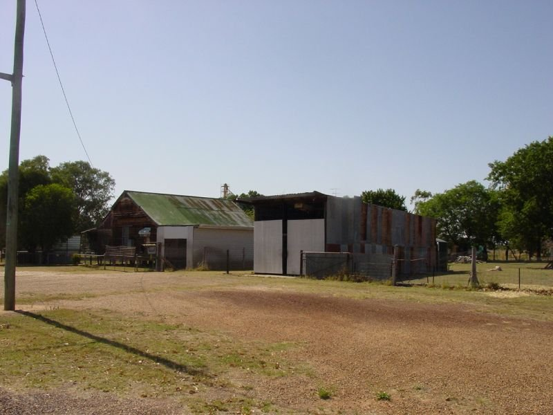 Lot 13 Lane Street, Bungunya, Qld 4494