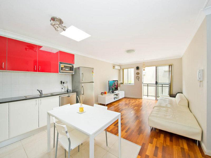 28/176-180 Salisbury Road, Camperdown, NSW 2050