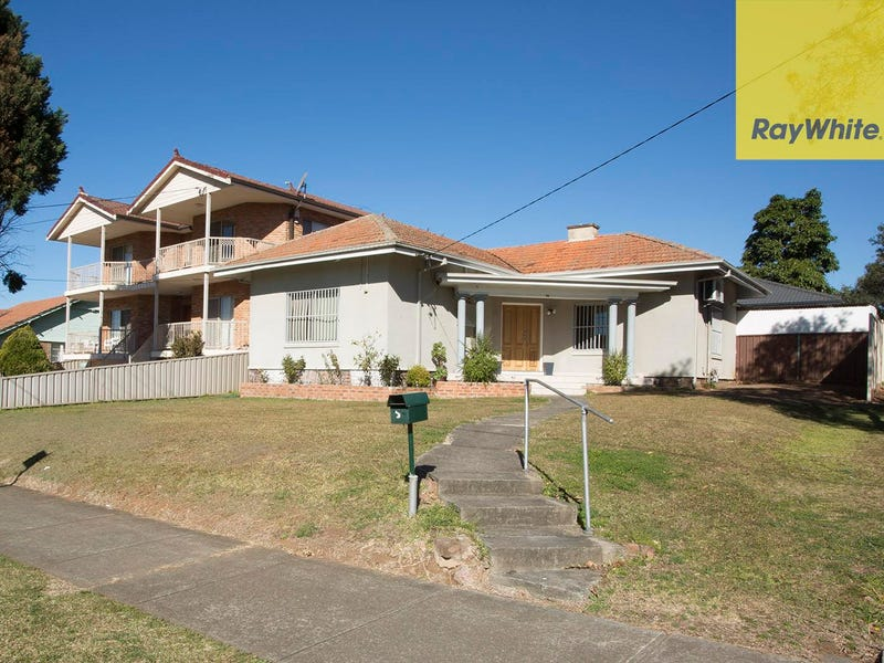29 Rosehill Street, Parramatta