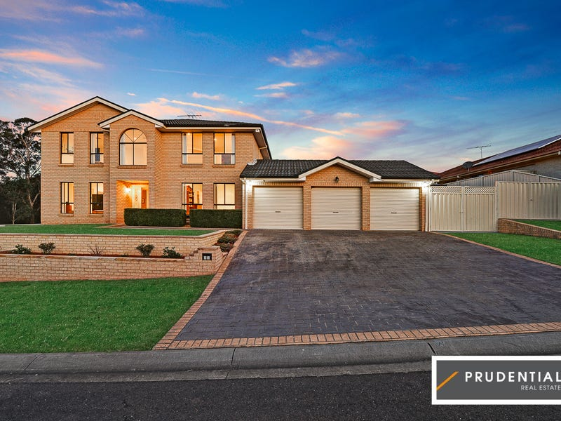 21 Gabriel Circuit, Blair Athol, NSW 2560