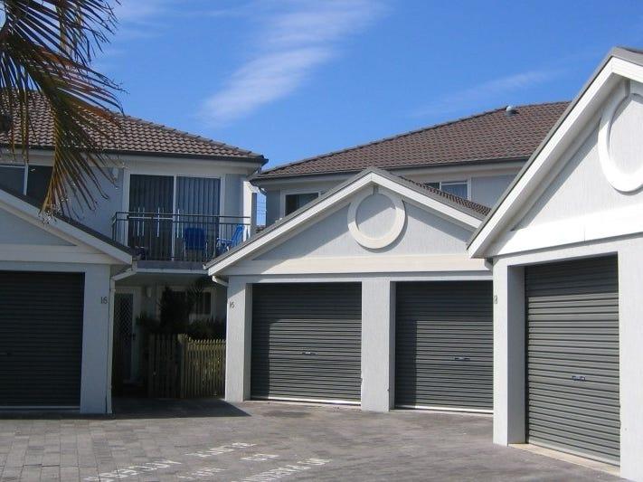 16/2 Fitzgerald Street, Coffs Harbour, NSW 2450