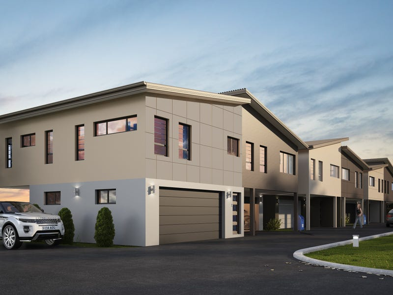 Townhouse 6/Lot 11 Canowindra Court, South Golden Beach, NSW 2483