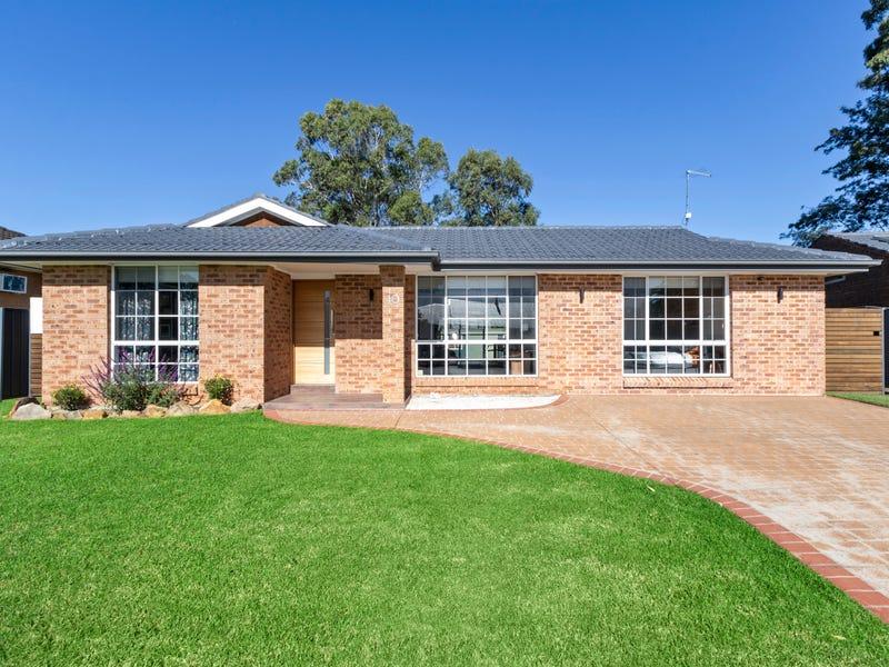 10 Harpur Cres, South Windsor, NSW 2756