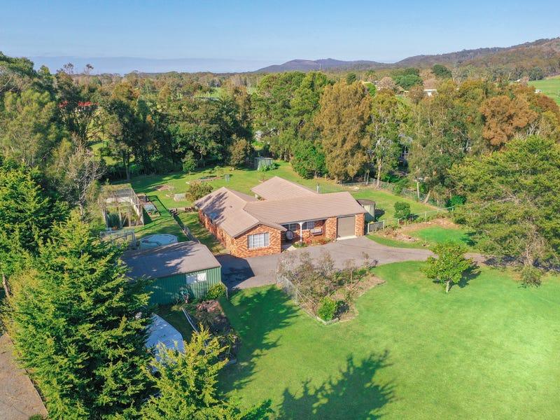 8 Wandellyer Close, Bawley Point, NSW 2539