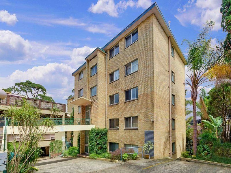 26A/446 Pacific Highway, Lane Cove, NSW 2066