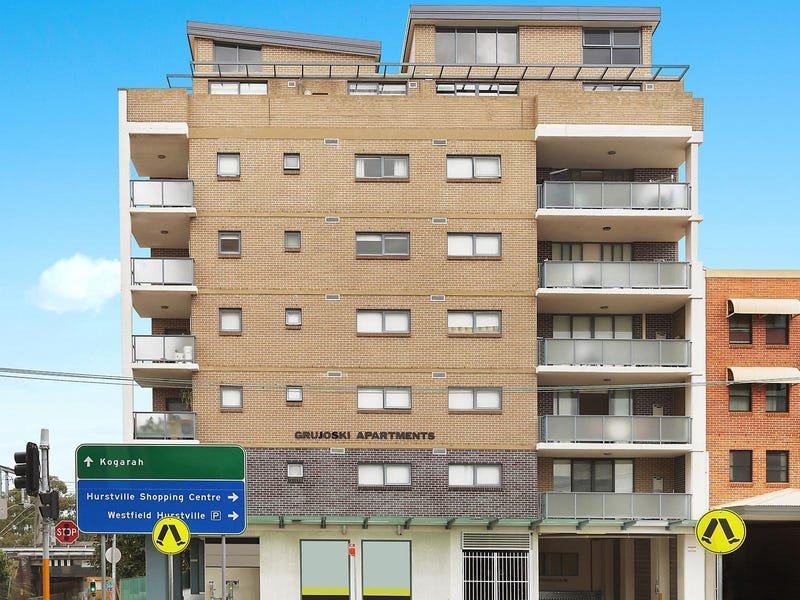 17/11 Treacy Street, Hurstville, NSW 2220