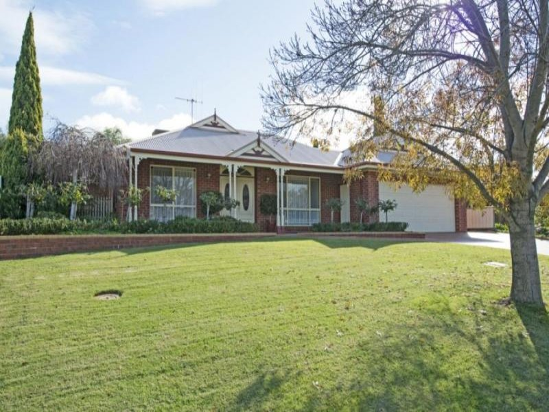 20 Goldfinch Court, Murray Downs, NSW 2734