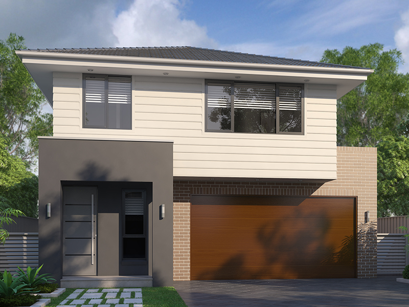 Lot 4128 Road 138, Denham Court, NSW 2565