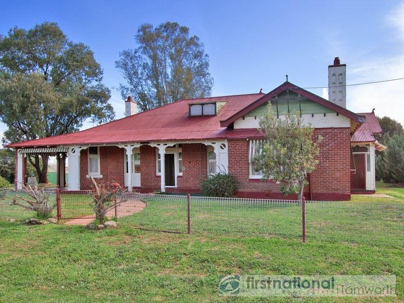 53 Fitzroy Street, Barraba, NSW 2347