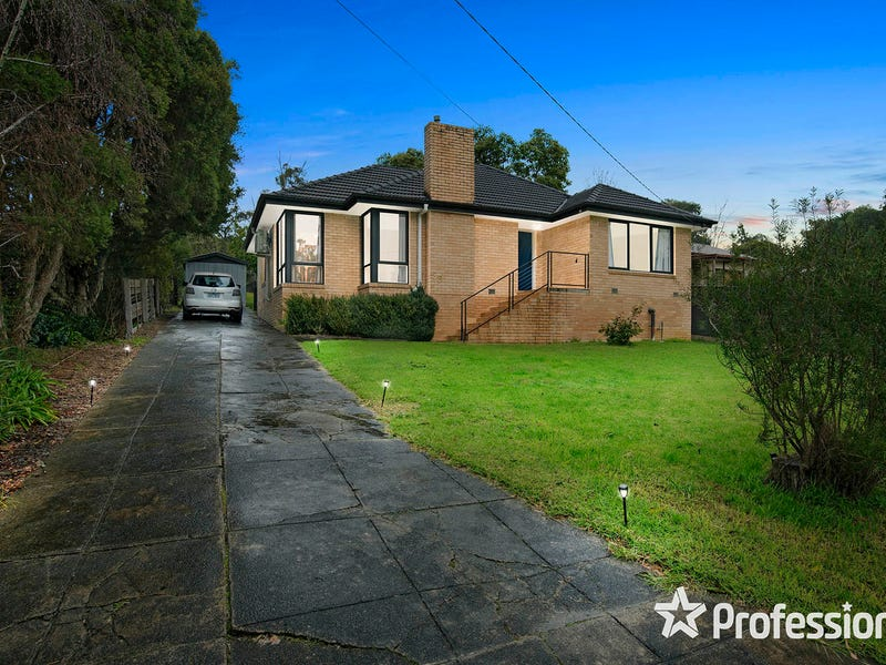 86 Fernhill Road, Mount Evelyn, Vic 3796 - House for Sale