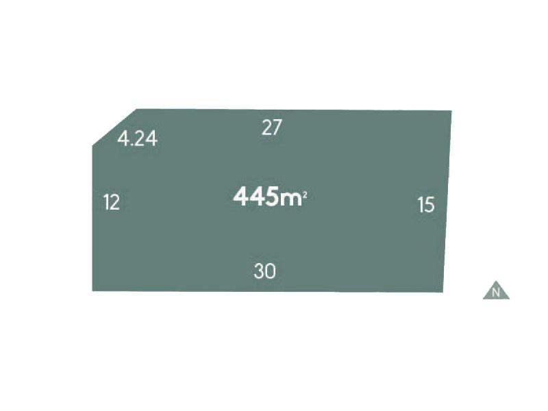 Lot 90, Skipton Crescent (Amblemead), Mount Barker, SA 5251