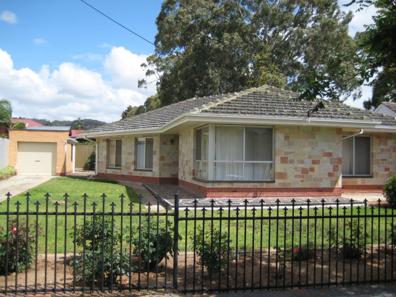 48 HILLVIEW ROAD, Netherby, SA 5062