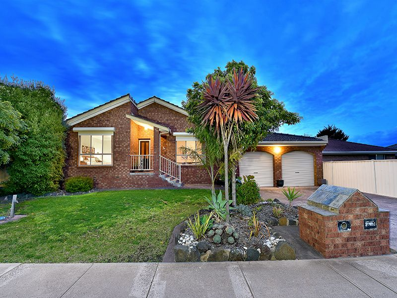 90 Willys Avenue, Keilor Downs, Vic 3038