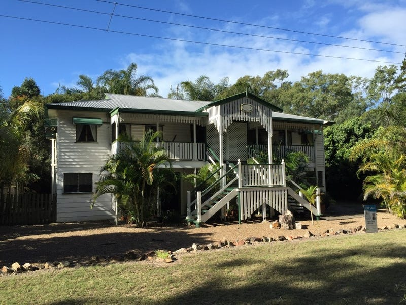 3 Kingfisher Parade, Toogoom, Qld 4655