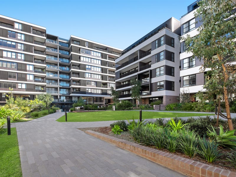 103/24A George Street, Leichhardt, NSW 2040