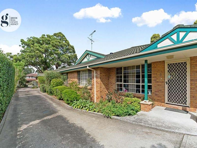 3/27 Huxley Street, West Ryde, NSW 2114