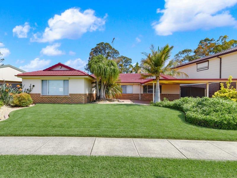 14 Pasturegate Avenue, Werrington Downs, NSW 2747