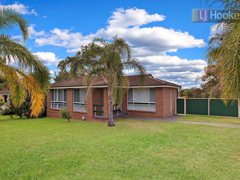 2 Kyleanne Place, Dean Park, NSW 2761