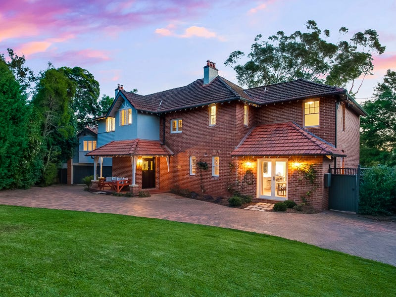 50 Northcote Road, Lindfield, NSW 2070