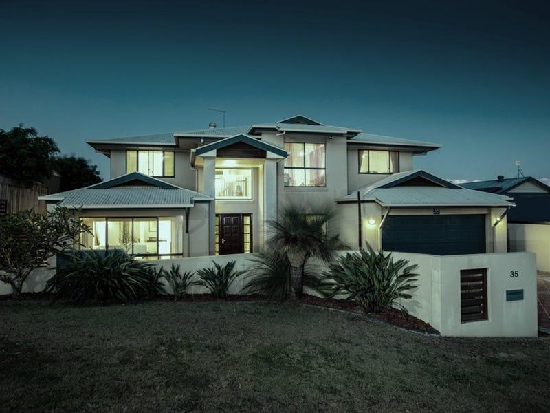 35 Sir Charles Holm Drive, Ormeau Hills, Qld 4208