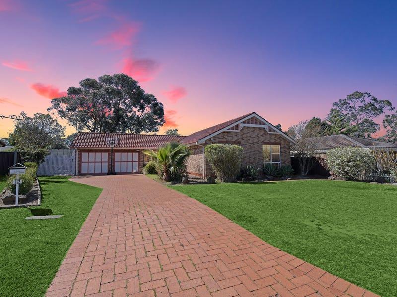 12 Mulgara Place, St Helens Park, NSW 2560