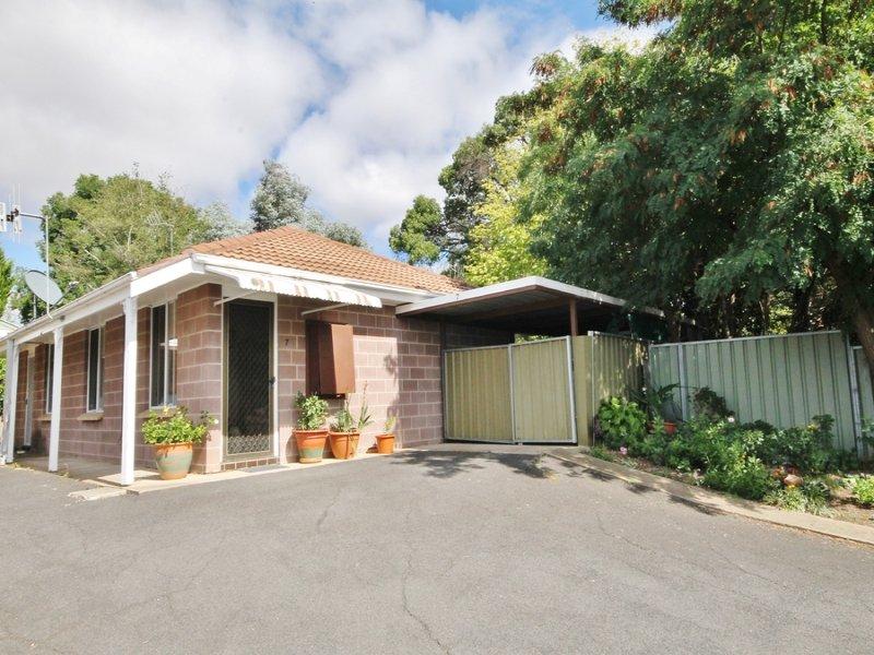 7/338 Howick Street, Bathurst, NSW 2795