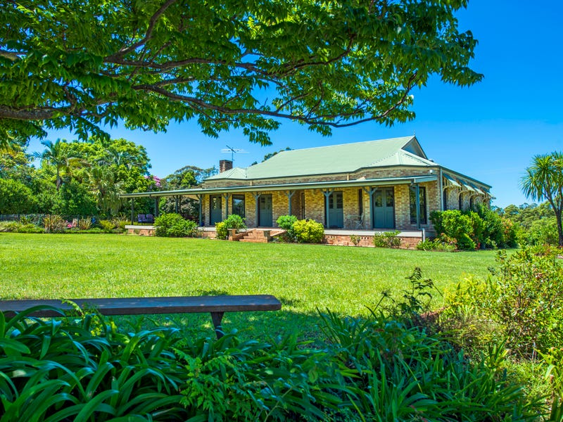 255 North Bonville Road, Bonville, NSW 2450