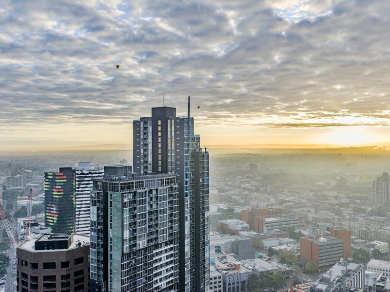 4512/80 A'beckett Street, Melbourne, Vic 3000