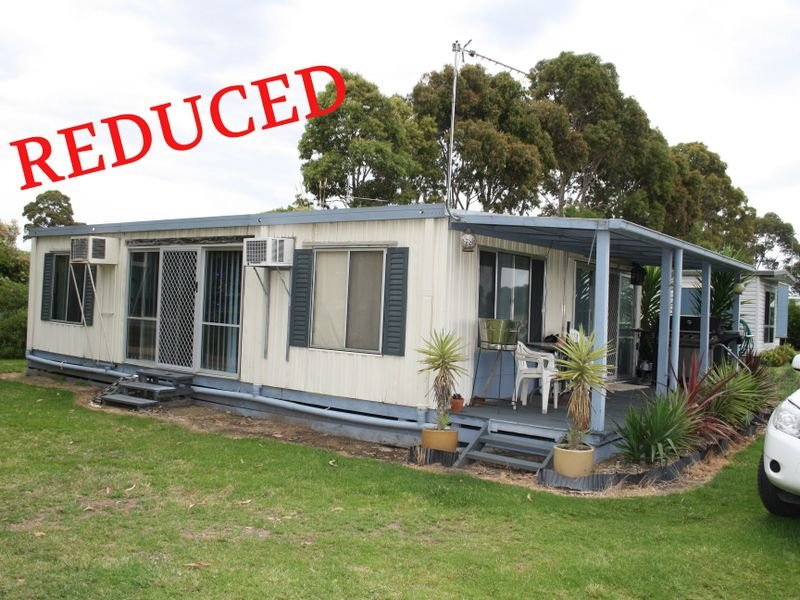 Unit 133/139 Princes Hwy (Big 4 C/Park), Bairnsdale, Vic 3875