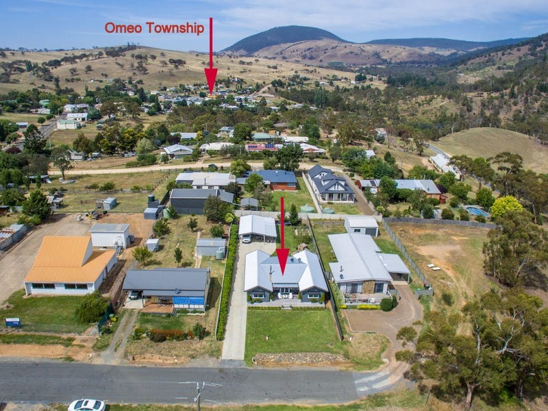 69 Park Street, Omeo, Vic 3898