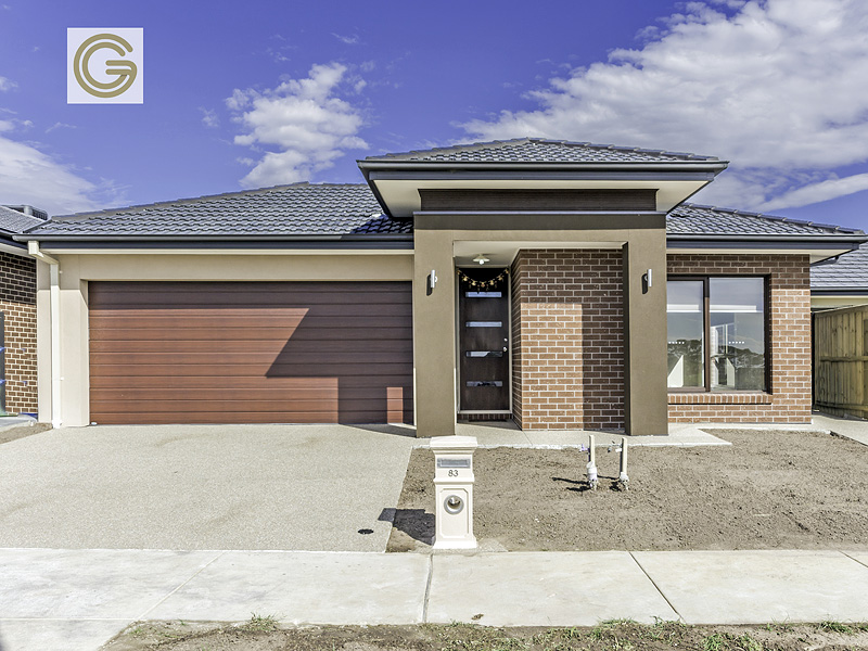 83  Quarters Boulevarde, Cranbourne West, Vic 3977