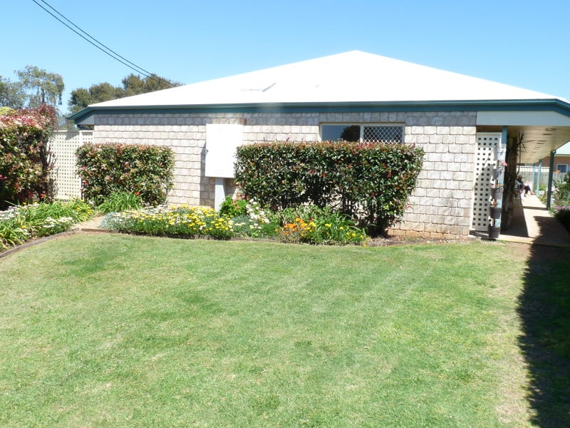 1/55-59 Drayton Road, Harristown, Qld 4350