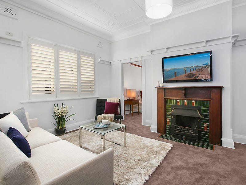 1/7 Sully Street, Randwick, NSW 2031