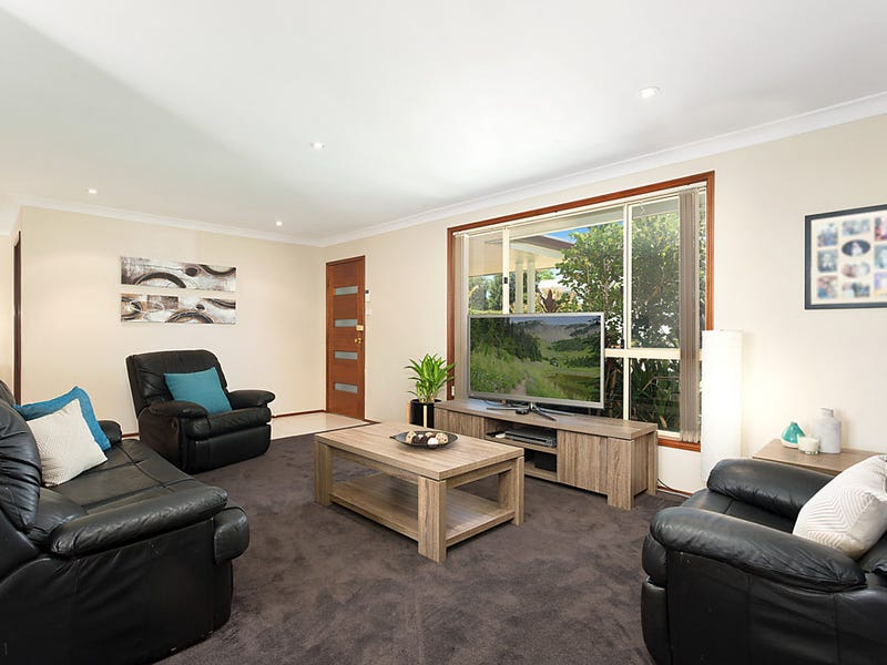 14 Cycas Place, Stanhope Gardens, NSW 2768