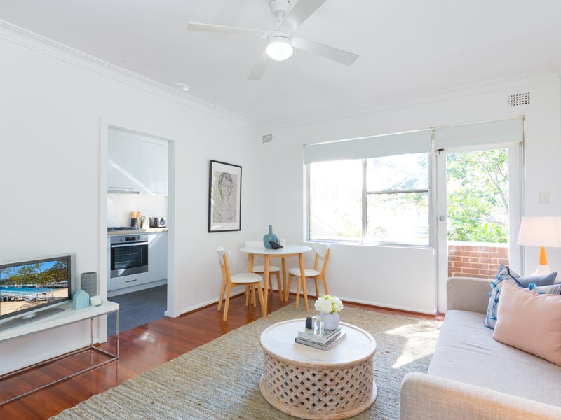 5/1 GILLIES STREET, Wollstonecraft, NSW 2065