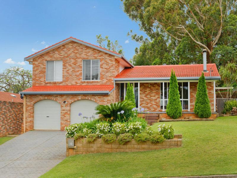 30 Merinda Drive, Port Macquarie, NSW 2444