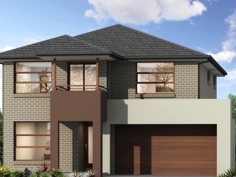 Lot 5422 Elara Estate, Marsden Park, NSW 2765
