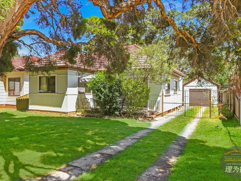57  hill road, Birrong, NSW 2143