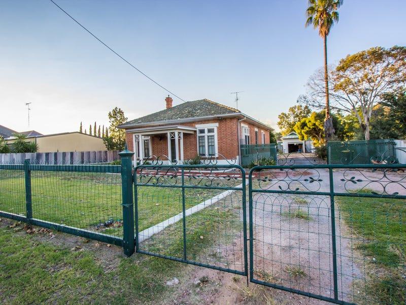 117-119 Audley Street, Narrandera