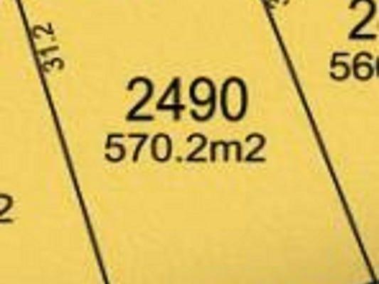 Lot 2490, 2490 The Oaks Release 10, Sydney, NSW 2000