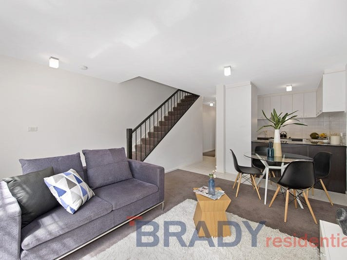 22/1 Villiers Street, North Melbourne, Vic 3051