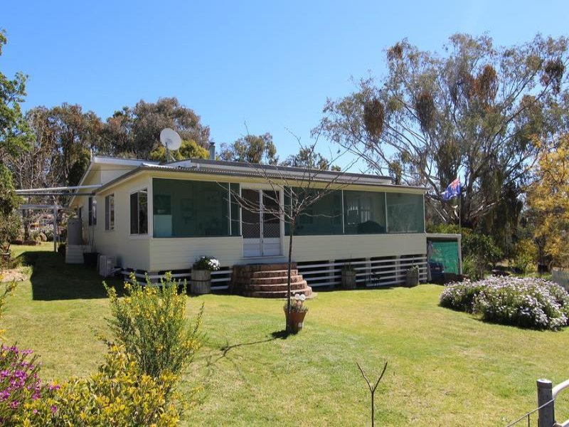 739 Stannifer Road, Stannifer, NSW 2369