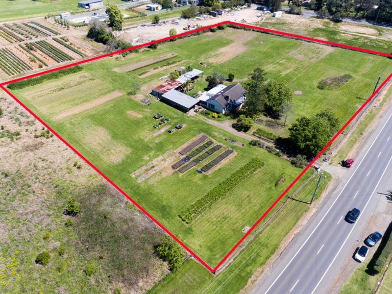 910 Old Northern Road, Glenorie, NSW 2157