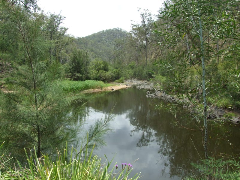 Lot 1 Sandy Mountain Road, Crows Nest, Qld 4355