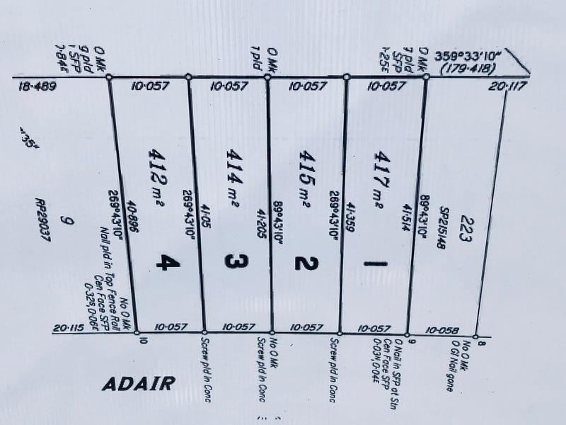 12 ADAIR STREET, Bald Hills, Qld 4036